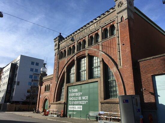 Moderna Museet Malmö
