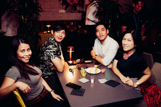 Nothing better than spending time with loved ones. Allow us to make it perfect at Nido
