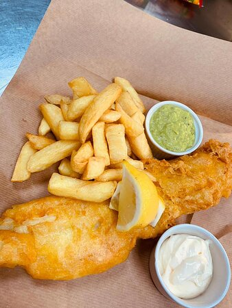 Barduccis Fish & Chips
