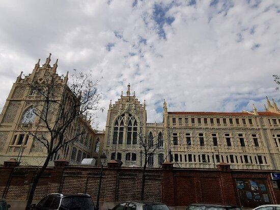 Colegio De Nuestra Señora Del Pilar