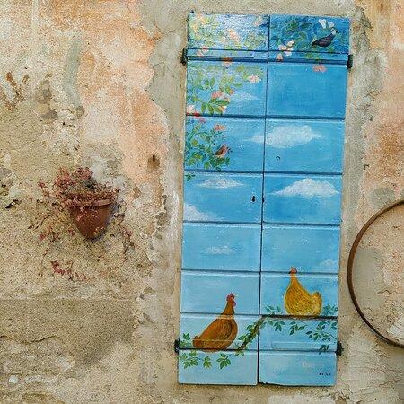 Borgo Dipinto