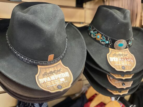 mens and womens hats