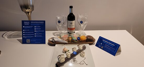 Very nice and personalized amenity based on what our kids love and for us adults to enjoy.