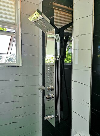 Standard & Superior room's bathroom
