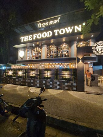 The Food town