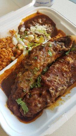 Best Chili Rellano