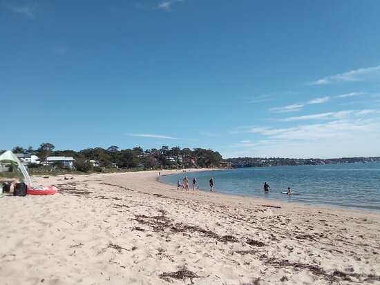 Horderns Beach