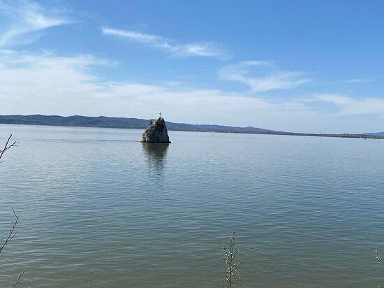 Baba Caia Rock