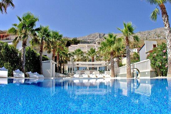 Damianii Luxury Boutique Hotel & Spa