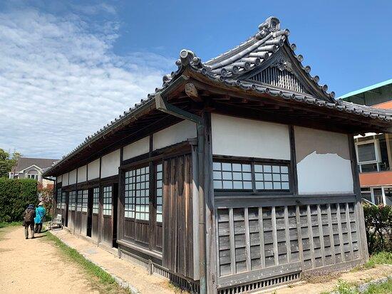 Chofu-han Samurai Yashiki Nagaya