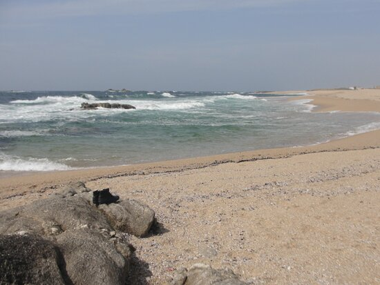 Praia Da Memória