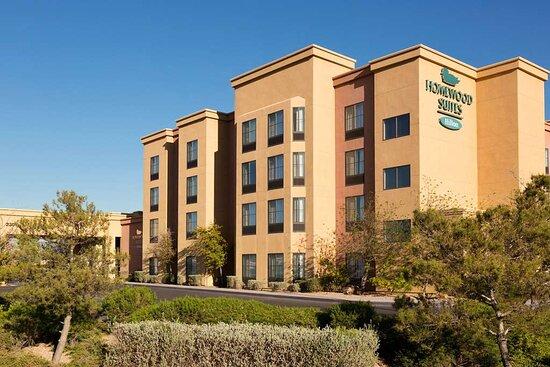 Homewood Suites by Hilton Las Vegas Airport, Hotels in Las Vegas