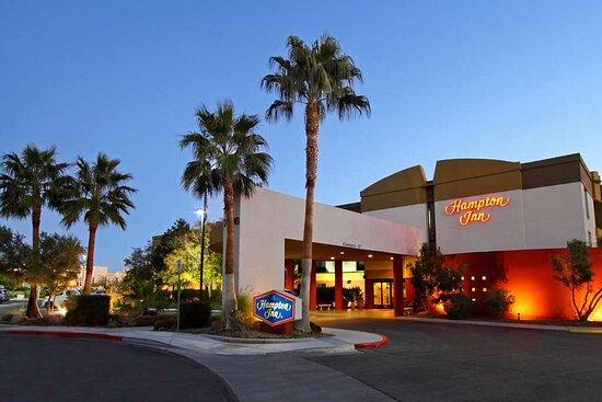 Hampton Inn Las Vegas/Summerlin, Hotels in Las Vegas
