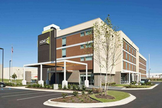 Home2 Suites By Hilton Memphis - Southaven, Hotels in Southaven