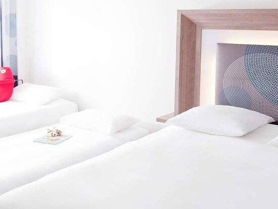 Novotel Marseille Centre Prado Velodrome, Hotels in Marseille