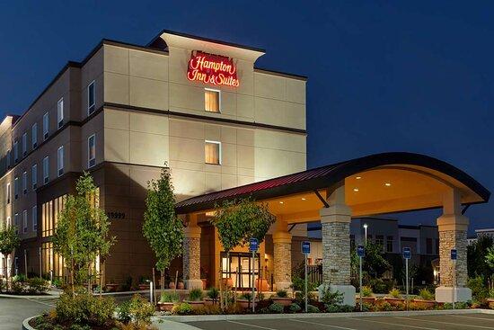 Hampton Inn & Suites Portland / Hillsboro - Evergreen Park