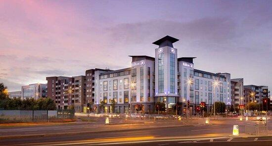Hilton Dublin Airport, Hotels in Dublin
