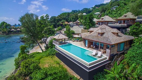 Hilton Seychelles Northolme Resort & Spa, Hotels in Praslin