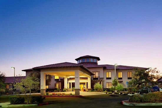 Hampton Inn & Suites Arroyo Grande/Pismo Beach Area