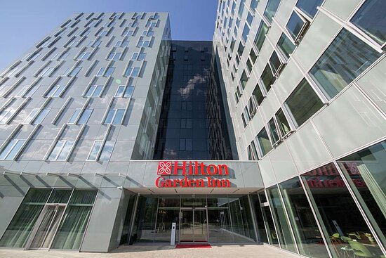 Hilton Garden Inn Zagreb Radnicka