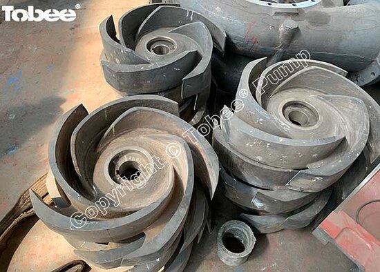 China: Tobee 12x10 and 14x12 Mission XP Magnum blender pump casting parts Email: Sales7@tobeepump.com Web: www.tobeepump.com | www.slurrypumpsupply.com | www.tobee.cc | www.hydroman.cn