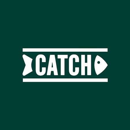 Logo Catch Seafood Harrogate