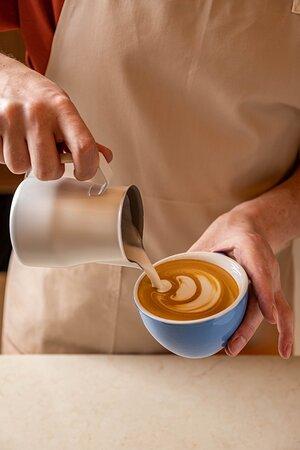 Кофе Eleven