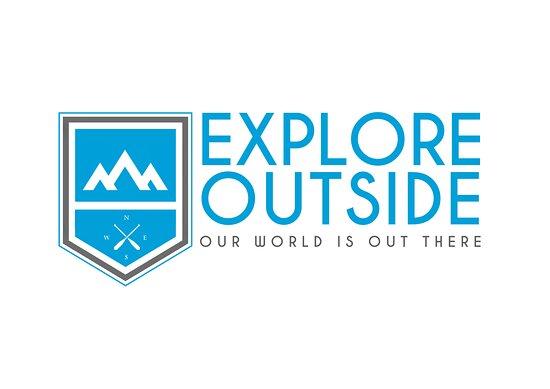 Vourvourou, Grécia: Our Logo!