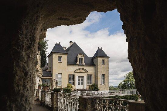 Chateau de Targé