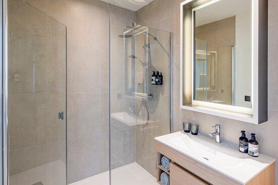 INNSiDE Room - Billede af Innside by Meliá Madrid Gran Via - Tripadvisor