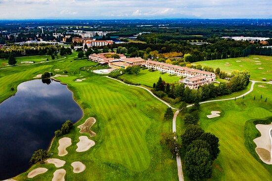 Le Robinie Golf Club