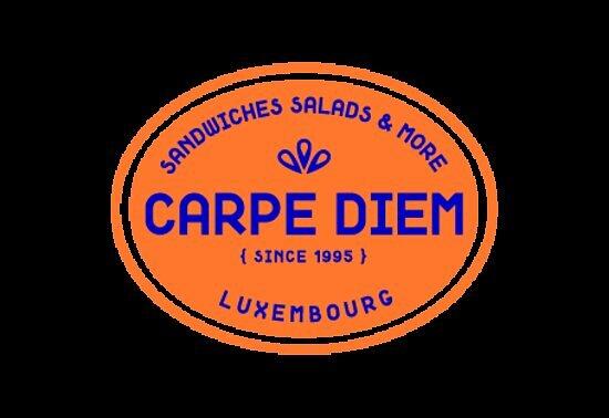 Logo carpe Diem