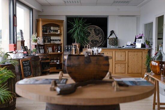 Distillerie Artisanale Glann ar Mor