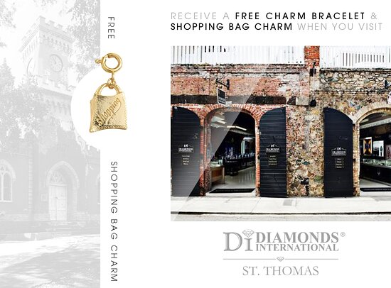 Diamonds International St. Thomas