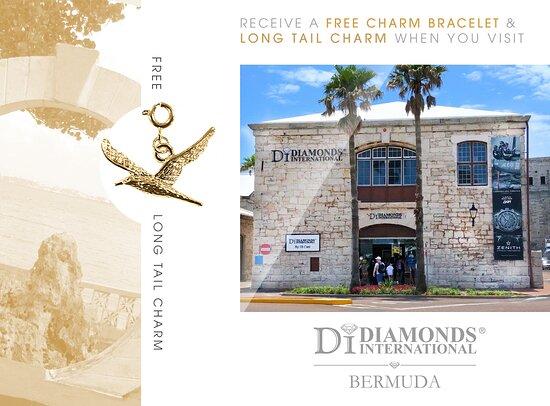 Diamonds International Bermuda