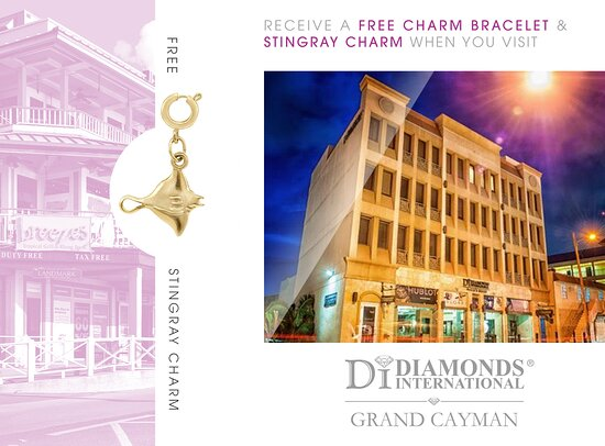Diamonds International Grand Cayman
