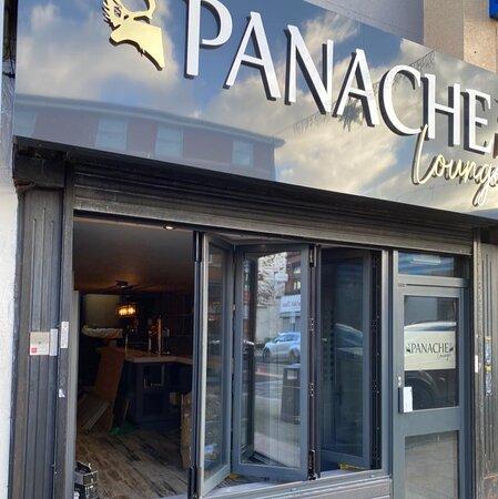 Panache Lounge Chorley