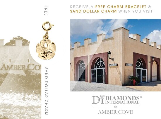 Diamonds International Amber Cove