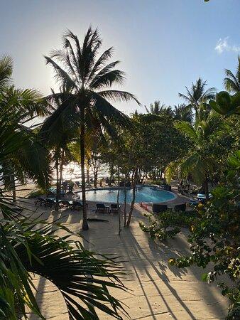 Hamanasi, paradise in Belize