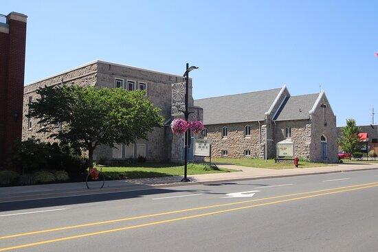 St. Paul's Evangelical Lutheran Church