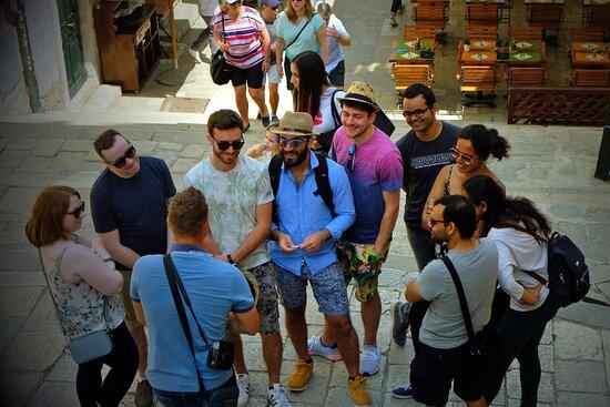 ACCESS Dubrovnik