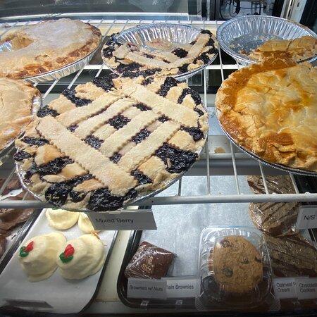 Homemade Ice Cream Pie Kitchen Louisville Menu Prices Restaurant Reviews Tripadvisor