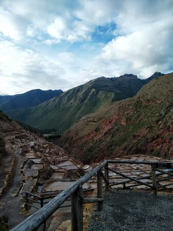Cusco, Peru: Salineras de Maras