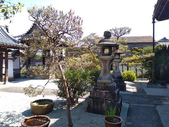 Homan-ji Temple