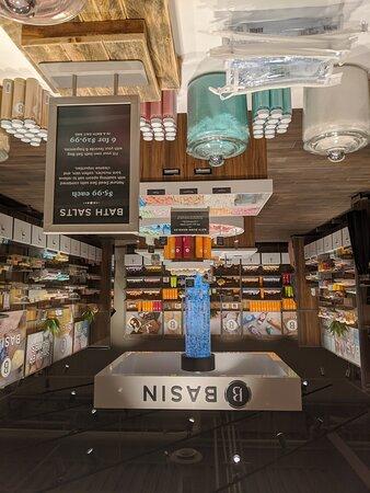 Basin Store