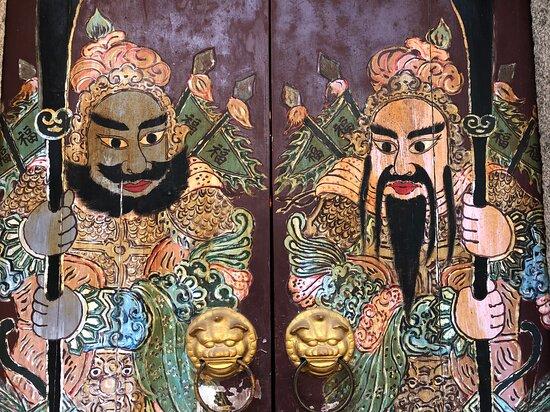 Tin Hau Temple (Shek O)
