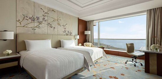 Deluxe Sea view Room Twin