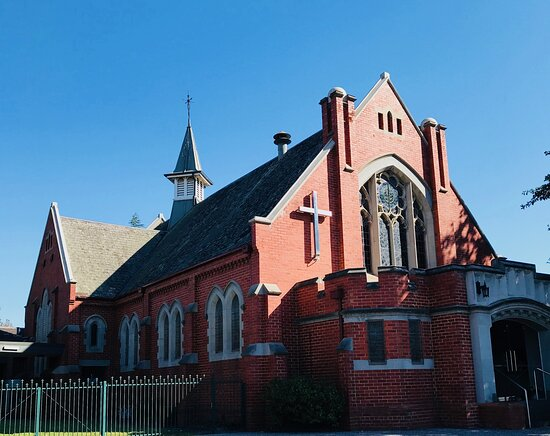 Stonnington Uniting Church