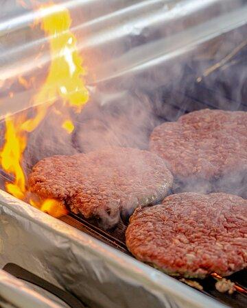 Feuersteins Premium Burger