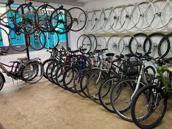 Inverness Bikes